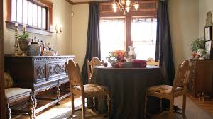 Vintage Dining Room Ideas With Antique Fashionable Small Decorating Listed In
