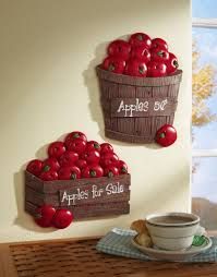 Apple Kitchen Decor Ideas by 100 Wall Decor For Kitchen 100 Tuscan Kitchen Canisters