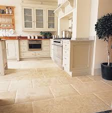 Winsome Natural Floor Tiles 25 Bigcat Aged Lanvignes Living Room