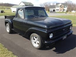 1964 Ford F100 For Sale | ClassicCars.com | CC-621248 1964 Ford F100 Pickup Truck Air Cditioning Ac Systems And Oem Phillip Olivers On Whewell 2 Print Image Old Ford Trucks Custom Cab Pickup Truck Dstone7y Flickr Information Photos Momentcar For Sale Near Cadillac Michigan 49601 Classics 5 Practical Pickups That Make More Sense Than Any Massive Modern Hot Rod Network 2070502 Hemmings Motor News Original Clean F 250 Vintage