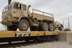 Crews Search For 4 Missing In Texas From Flooded Army Truck | WAVY-TV