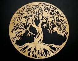 Tree Wall Decor Wood by Tree Of Life 3d 3 Panel Tree Wood Wall Art Beautiful Tree
