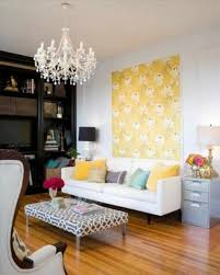 Living RoomDiy Creative Room Wall Decor Ideas Art For Delectable Images 35