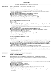 Digital Communications Manager Resume Samples | Velvet Jobs 01 Year Experience Oracle Dba Verbal Communication Marketing And Communications Resume New Grad 011 Esthetician Skills Inspirational Business Professional Sallite Operator Templates To Example With A Key Section Public Relations Sample Communication Infographic Template Full Guide Office Clerk 12 Samples Pdf 2019 Good Examples Souvirsenfancexyz Digital Velvet Jobs By Real People Officer Community Service Codinator