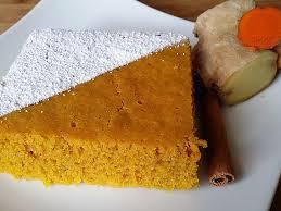 goldene milch kuchen