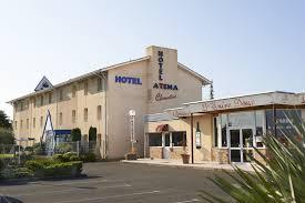 louer une chambre louer chambre p m r dans l hôtel atena à créon hotel atena