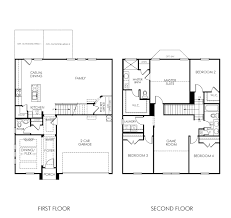 Meritage Homes Floor Plans Austin by The Red River 3006 Model U2013 4br 3ba Homes For Sale In