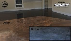 Rust Oleum Epoxyshield Garage Floor Coating Instructions by Amazing Garage Sketch Prestige Garage Floor Coating Return Your