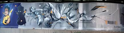 Mac Dre Mural Vallejo by Best Graffiti World March 2009