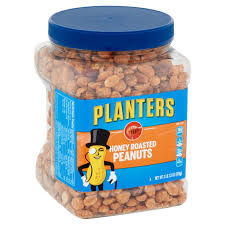Planters are planters peanuts gluten free Are Salted Cashews