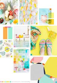 Love Print Studio Blog Mid Week Moodboard