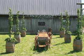 Harvest Table And Chair Rentals