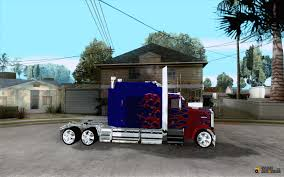 Truck Optimus Prime For GTA San Andreas Star Optimus Prime For Gta San Andreas Robots In Dguise Voyager Yotsuyas Reviews Freightliner Coronado Optimus Prime Stewen Edition Ets 2 Mods Euro Truck Simulator Transformers 4 Movie Age Of Exnction Evasion Mode The Last Knight Mission To Cybertron 2pack Toy Jual Mainan Robot Murah Di Titans Return Powmaster Inhand Gallery Original Trilogy At Hascon Heavy Trasnsformers V4