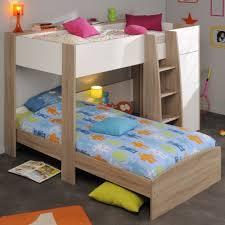 lits superposes d angle superposé enfant cosmo