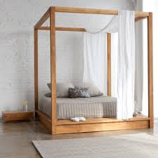 bed frames king canopy beds canopy bed full size canopy bed