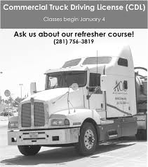 Www.AlvinCollege.edu/cewd Truck Driver Traing School Asheville Charlotte Hickory Winston Kllm Trucking Refresher Course Best Image Kusaboshicom Cdl Requirements How To Get A Commercial Drivers License In Colorado Winter Driving Tips For Roadmaster Realistic Healthy Eating Habits For Otr Cdlxpress Cdla Fresher Course Napier Class A Hamilton Oh Your In 20 Days Drive 509 Cbi Lake Land College Pam Jessiman Career Center Specialist South Florida State