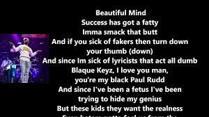 100 2 Rocking Chairs Jon Bellion Lyrics Shadows YouTube