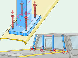 100 Used Headache Racks For Semi Trucks How To Build A Rack 8 Steps With Pictures WikiHow