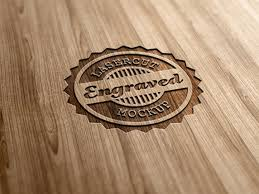 18 Awesome Wood Logo Designs