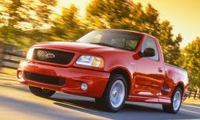 100 Special Edition Ford Trucks Our Top 5 FSeries Pickup Com