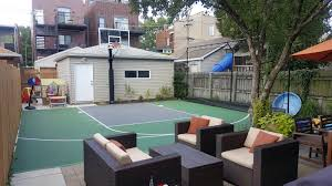 The Chicago Real Estate Local: We Built A Chicago Backyard ... 6 Reasons To Install A Backyard Basketball Court Synlawn Yard Voeyball Dimension 2017 2018 Car Review Best Outdoor Dimeions Fniture Design Plans Wiring View Systems And Gallery Cba Sports Half Picture On Cool Spalding Arena Hoop Sport Experienced Courtbuilders Indoor Athletic Flooring Cstruction In Portable Goals