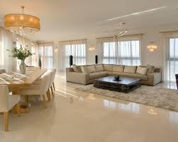 fliesen im wohnzimmer elegante bodenbeläge archzine net