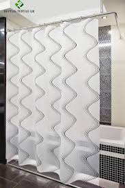Ceiling Mount Curtain Track by Shower Curtain Rail Rod 4 Way Use L Or U Shape With Ceiling
