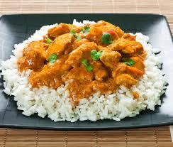 cuisine indienne poulet recette poulet au curry à l indienne