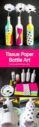 Decorative Wine Bottles Ideas by Best 25 Bottle Art Ideas On Pinterest Glass Bottle Crafts Diy