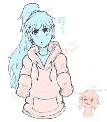 baggy sweaters and confusion by harashochika on deviantart