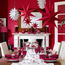 Dining Room Table Decorating Ideas For Christmas by 25 Stunning Christmas Dining Room Decoration Ideas
