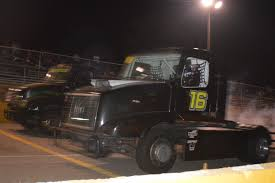 100 Big Trucks Racing Bandit Rig Series Returns To Florence Oct 7th NextTruck Blog