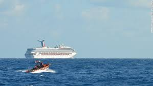 carnival cruise line in more troubled waters cnn