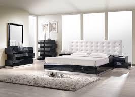Modern King Size Bedroom Set Home Design Ideas and