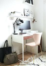 petit bureau chambre petit bureau chambre petit bureau blanc design laqu lepolyglotte