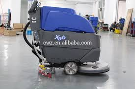 Automatic Floor Scrubber Detergent by Cwz Brand Automatic Floor Scrubber Drain Cleaning Machine For Sale