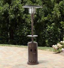 Garden Treasures Patio Heater Assembly by Patio Heaters Ebay