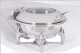 R560000 Excl VAT Very Elegant Chafing Dish