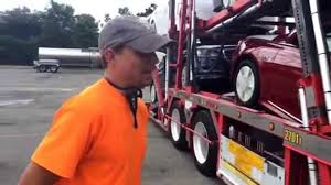 100 Hauling Jobs For Pickup Trucks Ins And Outs Of A Car Hauler YouTube