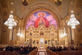 Catholic Church Wedding Venue In Los Angeles