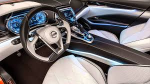 2016 Nissan GT R Interior United Cars United Cars