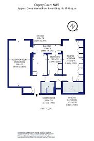 Average Master Bedroom Size Square Feet Standard Floor Plans Picture