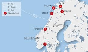 The Northern Lights & Lapland Tour