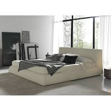 King Platform Bed With Leather Headboard by Bedroom Design Magnificent Black King Size Bed Full Size Bed Bed