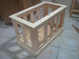build a toy chest video woodworking expert projects