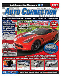 05-24-18 Auto Connection Magazine By Auto Connection Magazine - Issuu