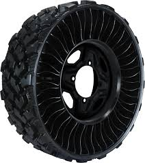 The Michelin Tweel Airless Tire Is Now Available For UTVs China Best Selling Radial Truck Tyre Airless Tire Tbr 31580r22 Tires On Earth Youtube New Smooth Solid Rubber 100020 Seaport For Ming Titan Intertional Michelin X Tweel Turf John Deere Us Road To The Future Tires Video Roadshow Cars And Trucks Atv Punctureproof A Forklift Eeeringporn 10 In No Flat 4packfr1030 The Home Depot Toyo Used Japanese Tyresradial Typeairless Dump Special 1020 Military Buy Tires