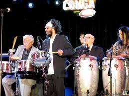 Conga Room La Live Calendar by Eddie Palmieri Y La Perfecta At The Conga Room April 29 2010