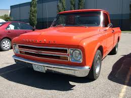 File:1967 Chevrolet Truck (4895217961).jpg - Wikimedia Commons 1967 Chevrolet C10 Custom Pickup Red Hills Rods And Choppers Inc Hot Rod Network Chevy Stepside Truck 454400 12 Bolt Posi Ps Rebuilt A 67 With 405hp Zz6 To Celebrate 100 Years Of Ck For Sale Near Cadillac Michigan 49601 S241 Kansas City Spring 2012 Sema Seen Ctennialcelebration Pickup Truck K20 4x4 Cars Trucks Web Museum Ousci Preview Chris Smiths For Sale396fully Restored Fantastic