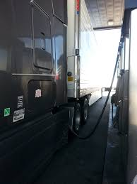 100 Gas In Diesel Truck Fueling The Truck So Many Miles